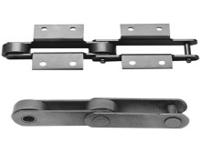Roller Conveyor Chain & Attachments
