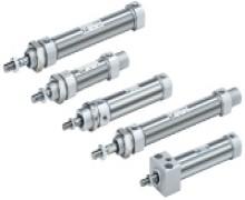 ISO Cylinder C85/C75