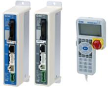 Controller/Step Data Input Type LECP6/LECA6