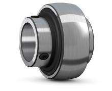 Insert bearings (Y-bearings)