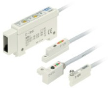 Trimmer Auto Switch D