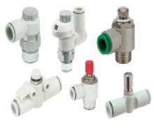Throttle valve AS-X214/AS-X21