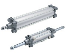 ISO Cylinder C96/C96SD