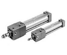ISO/VDMA Cylinder C95N