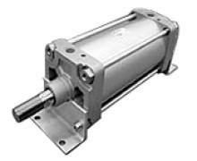 ISO/VDMA Cylinder Large Bore Size Type C95