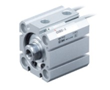 Compact Cylinder ISO Standards C55/CD55