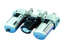 Modular Type F.R.L. Unit ACG