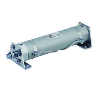 Air Cylinder/Short Type CG3/CDG3