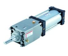 Cylinder with Lock CNS/CDNS
