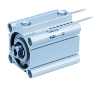 Compact Cylinder CQ2/CDQ2