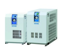 Refrigerated Air Dryer/For Use in Europe, Asia, and Oceania IDFA□E/F