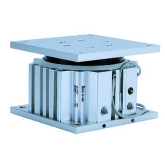 Guide Table MGF