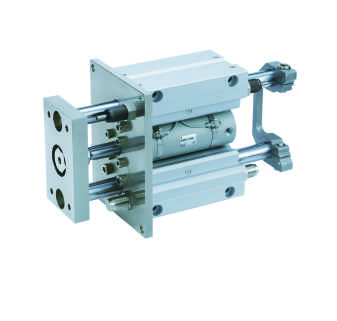 Guide Cylinder MGG