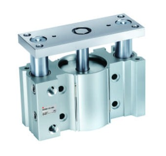 Compact Guide Cylinder MGP