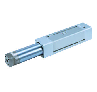 Non-rotating Double Power Cylinder/Double Power Cylinder MGZ/MGZR