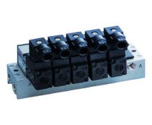 3 Port Solenoid Valve/Direct Operated Poppet Type VK300