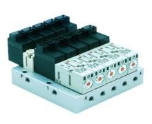 Vacuum/Release Unit VQD1000-V