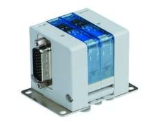 3 Port Solenoid Valve/Highly Integrated Unit Manifold VV100